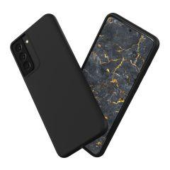 RhinoShield SolidSuit Backcover Samsung Galaxy S21 Plus - Classic Black