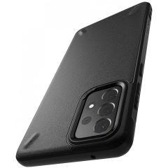 Ringke Onyx Backcover Samsung Galaxy A72 - Zwart