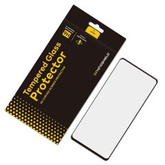 RhinoShield Tempered Glass Screenprotector Samsung Galaxy A72 - Zwart