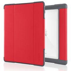 Dux Plus Bookcase iPad Pro 9.7 - Rood