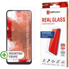 Displex Screenprotector Real Glass Samsung Galaxy A50 / A30s