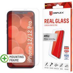Displex Screenprotector Real Glass iPhone 12 (Pro)