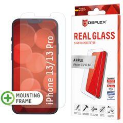 Displex Screenprotector Real Glass iPhone 13 / 13 Pro