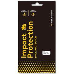 RhinoShield Impact Resistant Back Protector iPhone 12 (Pro)