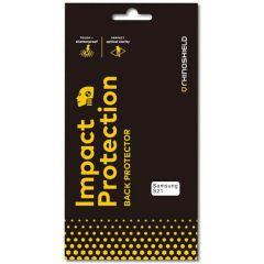 RhinoShield Impact Resistant Screenprotector Samsung Galaxy S21