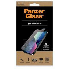 PanzerGlass Anti-Bacterial Screenprotector iPhone 13 / 13 Pro
