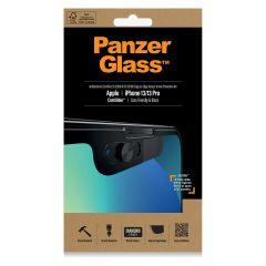 PanzerGlass CamSlider™ Anti-Bacterial Case Friendly Screenprotector iPhone 13 / 13 Pro - Zwart