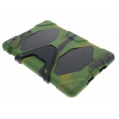 Extreme Protection Army Backcover iPad Air