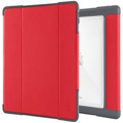 Dux Bookcase iPad Pro 9.7 - Rood