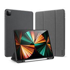 Dux Ducis Domo Bookcase iPad Pro 12.9 (2021) - Zwart