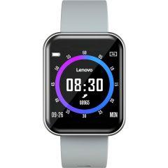Lenovo Smartwatch E1 Pro - Zilver