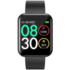 Lenovo Smartwatch E1 Pro - Zwart