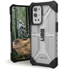 UAG Plasma Backcover OnePlus 9 Pro - Transparant