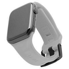 UAG Scout Strap Apple Watch Series 1-7 / SE - 42/44mm - Grijs