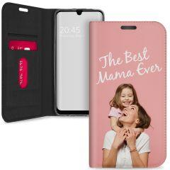 Ontwerp je eigen Samsung Galaxy A50 / A30s gel booktype hoes
