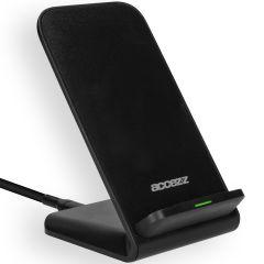 Accezz Qi Desk Wireless Charger - 10 Watt - Zwart