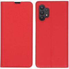 iMoshion Slim Folio Book Case Samsung Galaxy A32 (4G) - Rood