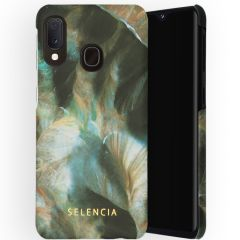 Selencia Maya Fashion Backcover Samsung Galaxy A20e - Nepal