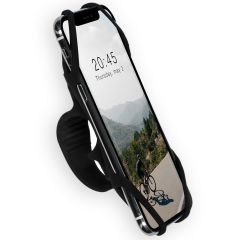 iMoshion Universal Bike Mount Fietshouder Telefoon - Zwart