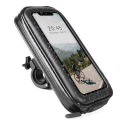 iMoshion Universal Bike Holder With Case