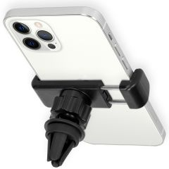 iMoshion Universele 360 smartphone autohouder ventilatierooster - Zwart