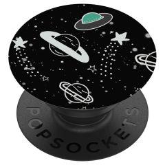 PopSockets iMoshion PopGrip - Cartoon Galaxy