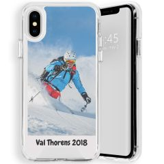 Ontwerp je eigen iPhone Xs Xtreme Hardcase Hoesje