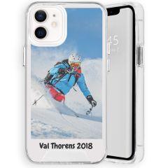 Ontwerp je eigen iPhone 12 Mini Xtreme Hardcase Hoesje