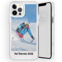 Ontwerp je eigen iPhone 12 (Pro) Xtreme Hardcase Hoesje