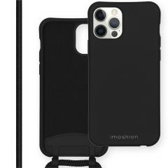 iMoshion Color Backcover met afneembaar koord iPhone 12 Pro Max