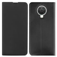 iMoshion Slim Folio Book Case Nokia G10 / G20 - Zwart