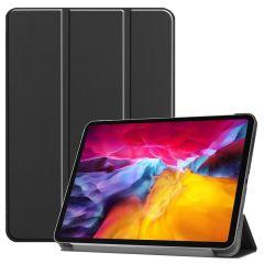 iMoshion Trifold Bookcase iPad Pro 11 (2018-2021) - Zwart