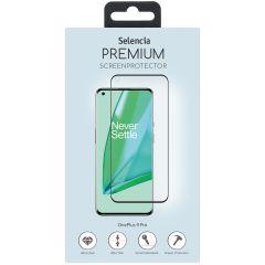 Selencia Gehard Glas Premium Screenprotector OnePlus 9 Pro