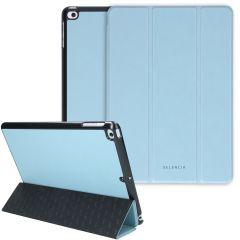 Selencia Vegan Lederen Trifold Case iPad 2018/2017 / Air (2) /Pro 9.7