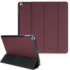 Selencia Slang Trifold Book Case iPad (2018/2017) / Air (2) / Pro 9.7