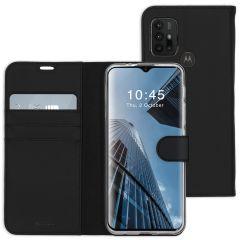 Accezz Wallet Softcase Booktype Motorola Moto G30 / G20 / G10 (Power)