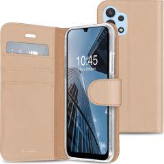 Accezz Wallet Softcase Booktype Samsung Galaxy A32 (4G) - Goud