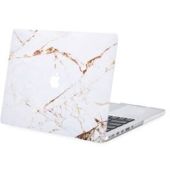 iMoshion Design Laptop Cover MacBook Pro 15 inch Retina