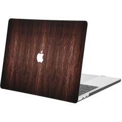 iMoshion Design Laptop Cover MacBook Pro 15 inch  (2016-2019)