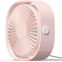 iMoshion USB Bureau Ventilator - Roze