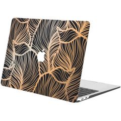 iMoshion Design Laptop Cover MacBook Air 13 inch (2018-2020)