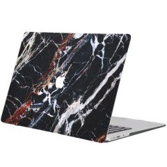 iMoshion Design Laptop Cover MacBook Air 13 inch (2008-2017)