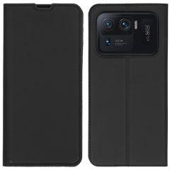 iMoshion Slim Folio Book Case Xiaomi Mi 11 Ultra - Zwart
