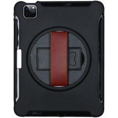 iMoshion Defender Backcover met strap iPad Pro 11 (2018-2020-2021)